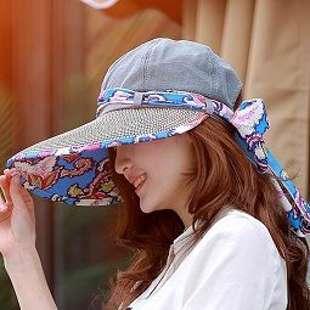 تصویر برای دسته کلاه مسافرتی زنانه