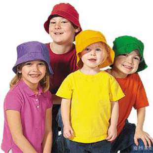 Picture for category Kid Bucket Hats