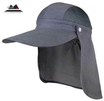 فروشگاه کلاه قاسمی کلاه کپ کوهنوردی(طوسی)