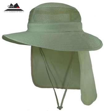 تولیدی کلاه قاسمی کلاه کوهنوردی(کرم استخوانی)