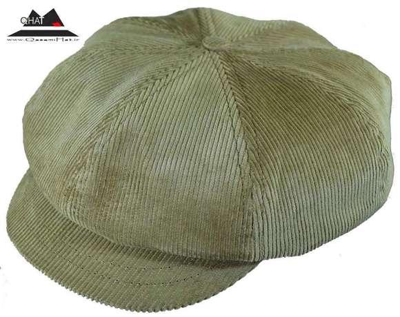 کلاه کپ مخمل