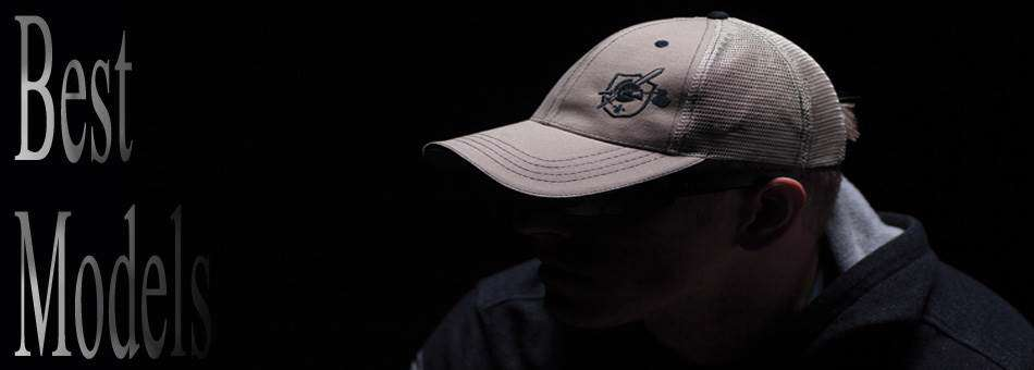 برترین کلاه های ورزشی