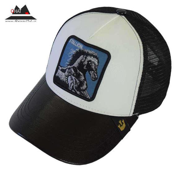 فرشگاه کلاه قاسمی-کلاه کپ(گورین)stallion